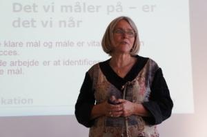 Karin Sloth Kommunikation