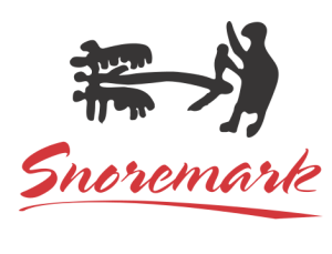 Snoremark Mjød logo