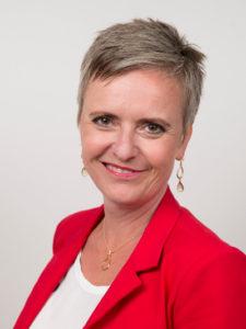 Dorthe Søgaard - evocon