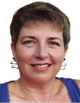 Anette Pedersen rådgiver om persondata