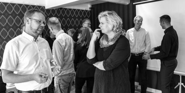 Sådan bliver du medlem af Roskilde Business Net