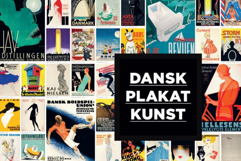 Dansk Plakatkunst ApS
