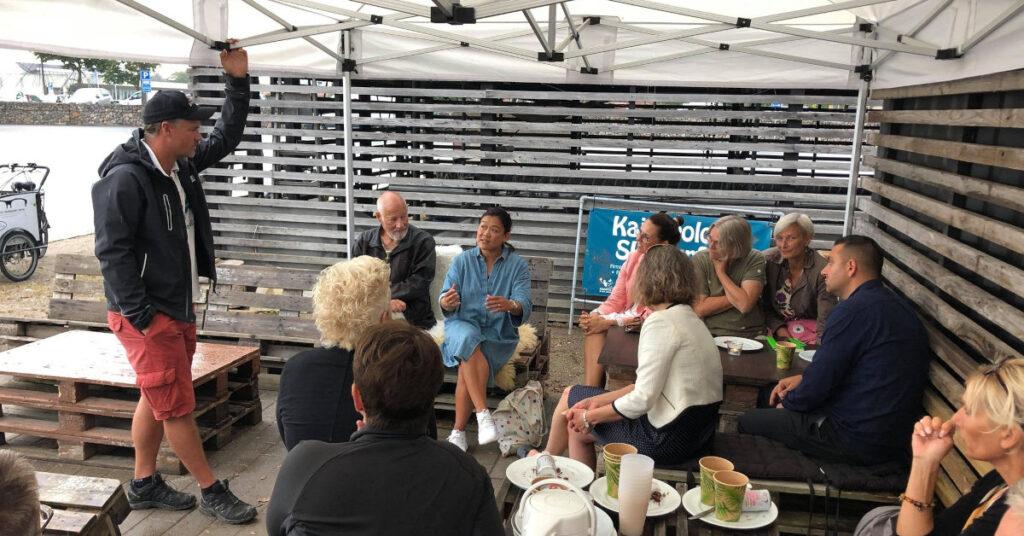 Medlemmer i Roskilde Business Net