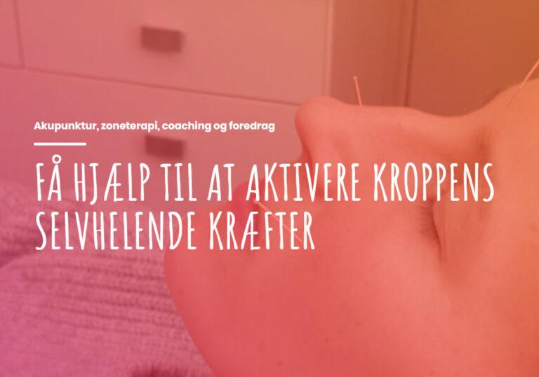 Lift Your Life hos Roskilde Business Netværk
