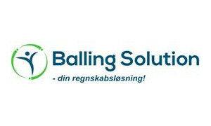 Balling Solution logo