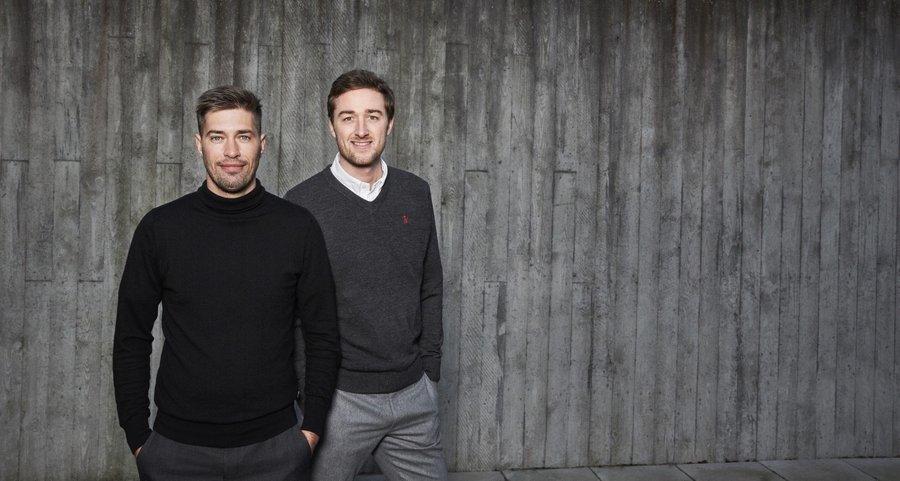 Bering & Søgaard netværksmøde om succes