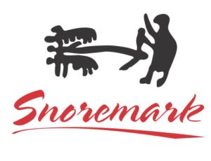 Snoremark logo
